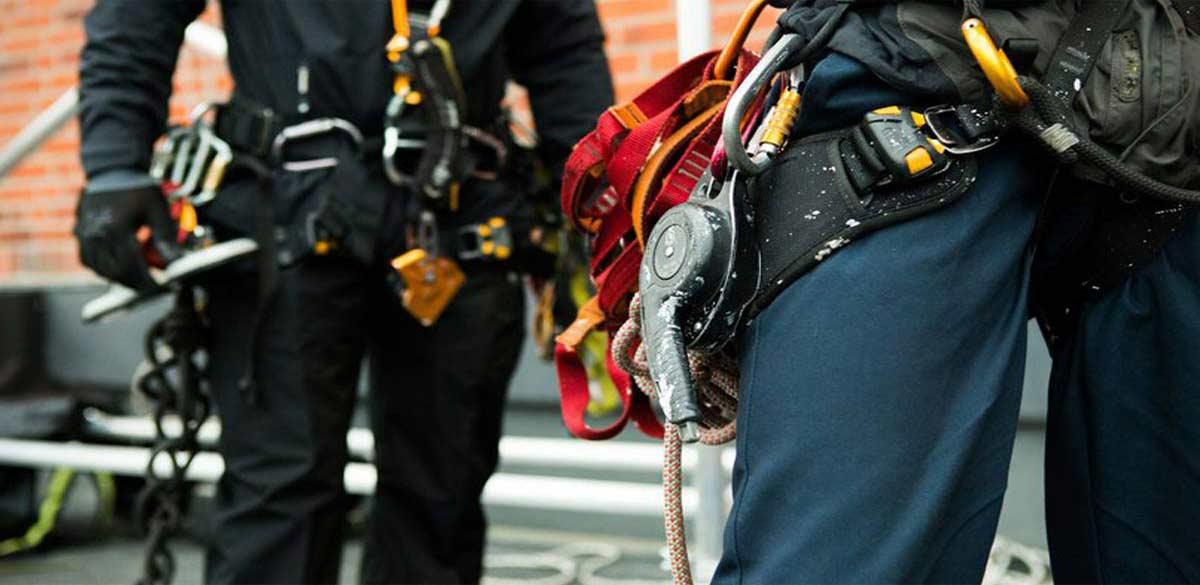 Промышленные альпинисты, абонентское обслуживание